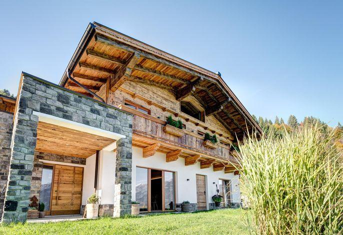 Rufana Lodge