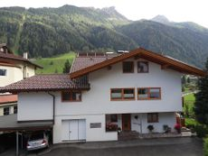 Haus Larch