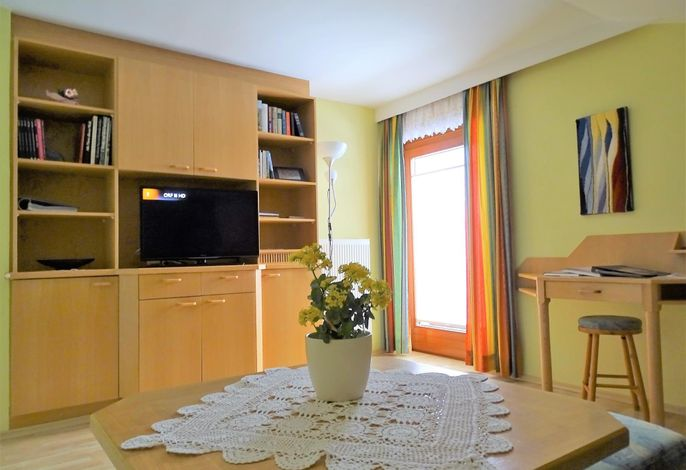 Appartement Sylvester