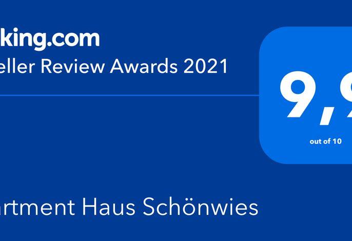 Apartment Haus Schönwies