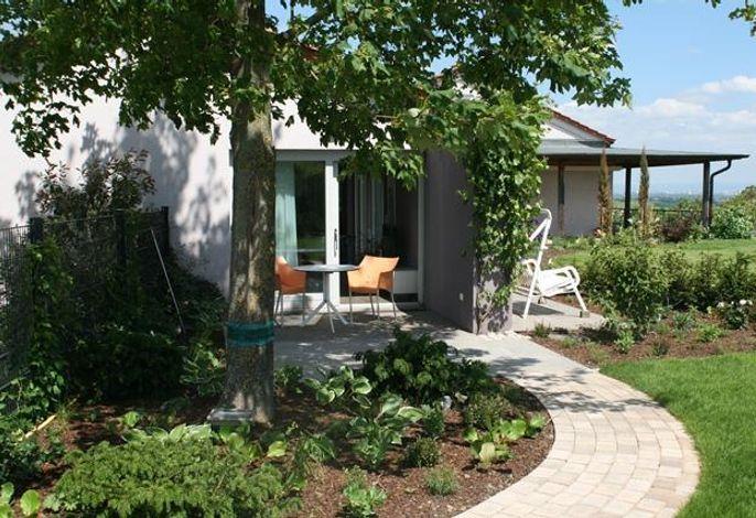 Liebesbrunnen - Ferienhaus mit 3 Wohnungen