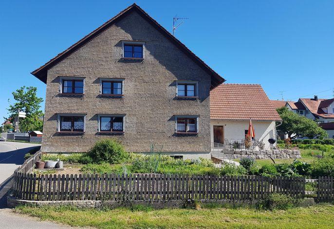 Allgäu-Ferienhaus-Anni
