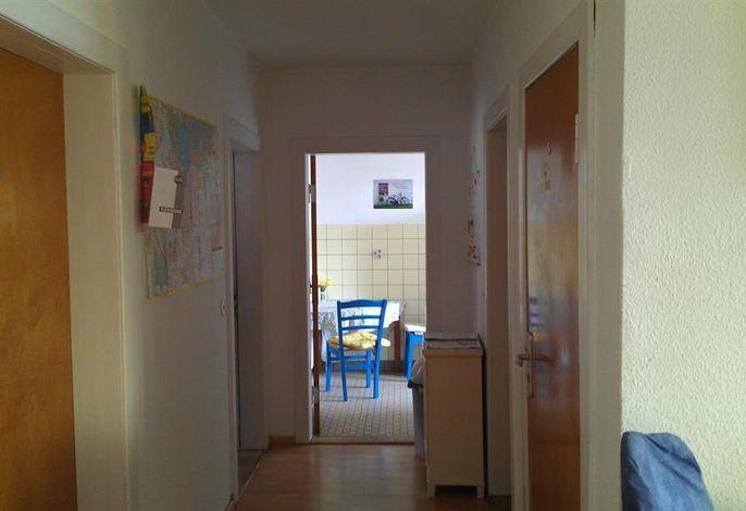 Privatzimmer Ilius