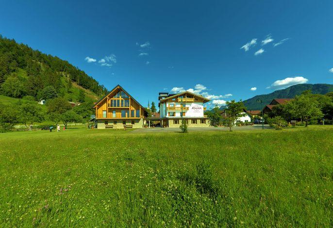 Alpen Adria Gasthof Rausch***