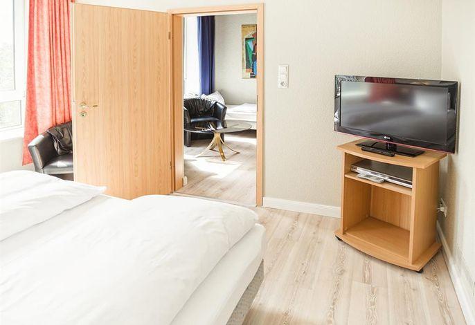 Hotel City Kiel by Première Classe