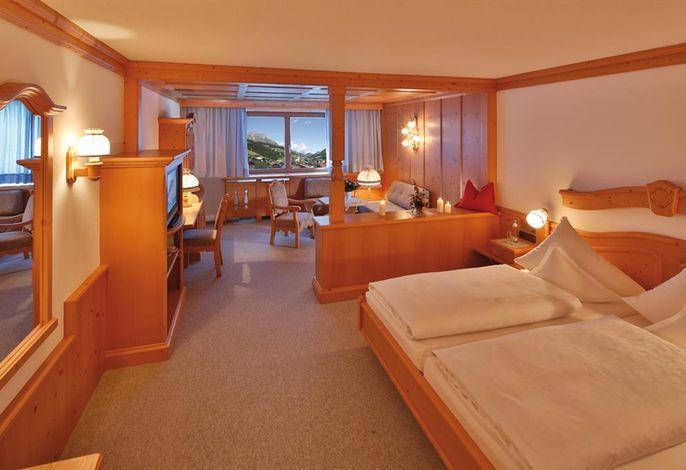 Omesberg, Hotel