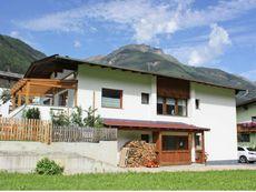 Appartement Heidi Umhausen - Niederthai