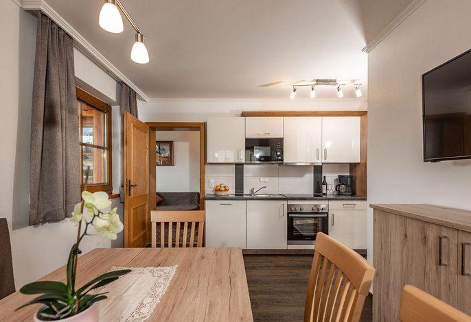 Land- und Appartementhaus Pircher