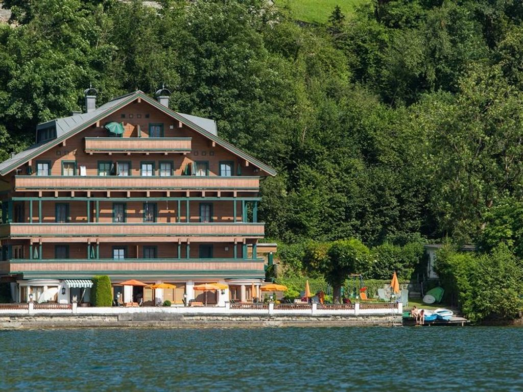 Kitzsteinhorn, Seeappartement