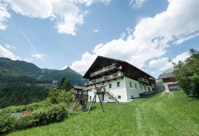 Gästehaus Schneiderhof