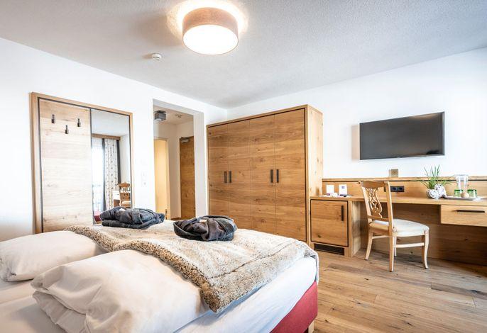 Anthonys Alpin Hotel