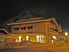 Anthonys Alpin Hotel Lech am Arlberg