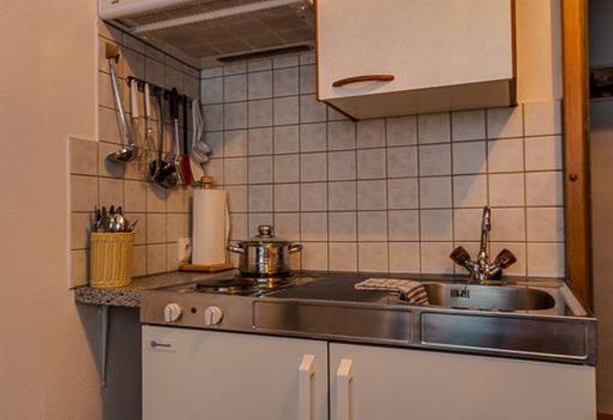 Appartement Gstir