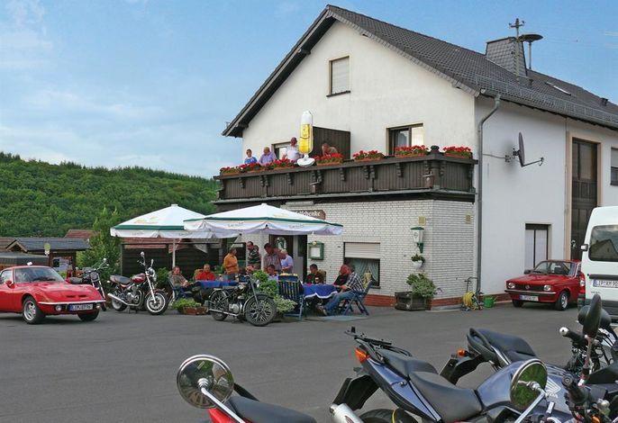 Gaststätte-Pension Eifelschenke