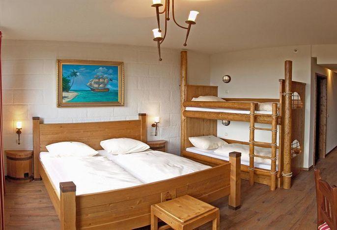 Heide Park Abenteuerhotel