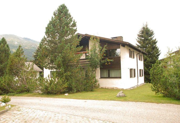 Haus Lodola/Müller