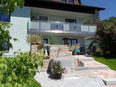 Ferienwohnung Haus Naabtal Fichtelberg