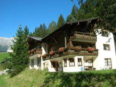 Bergblick, Appartementhaus