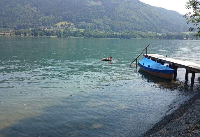 Ferienwohnung Seeidylle Winkler