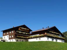 Haus Schönblick Damüls