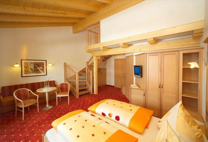 Gasthof Hotel Handlerhof