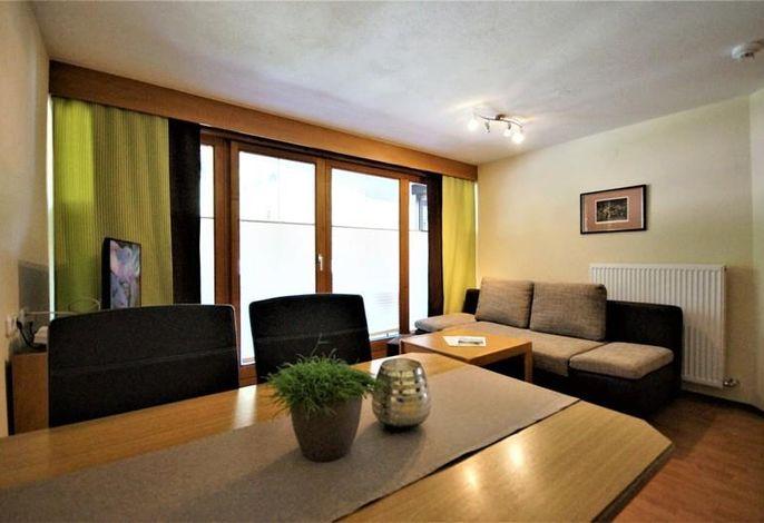 Appartementhaus Nadine