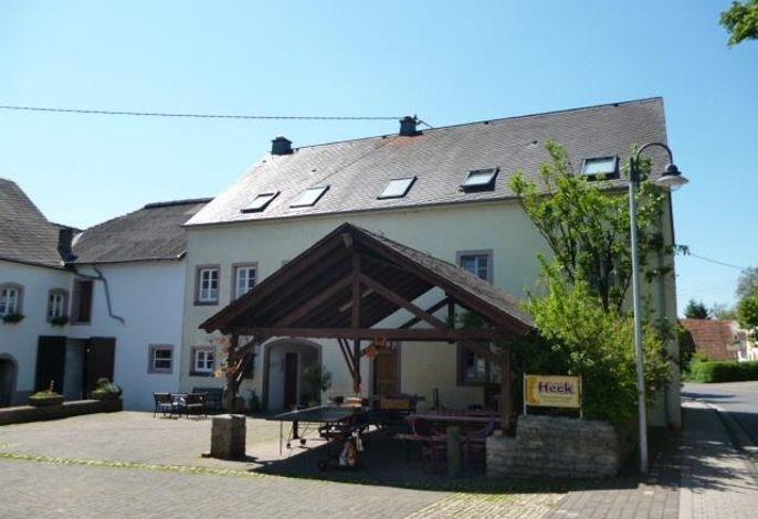 Ferienwohnungen Bauernhof Heck