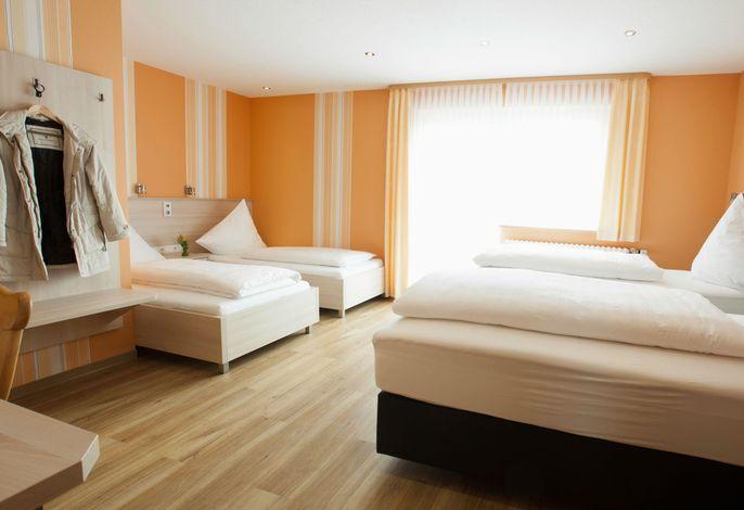 Hotel-Restaurant Haus Hubertus