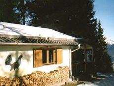 Berghütte-Rofner Martha Ranggen