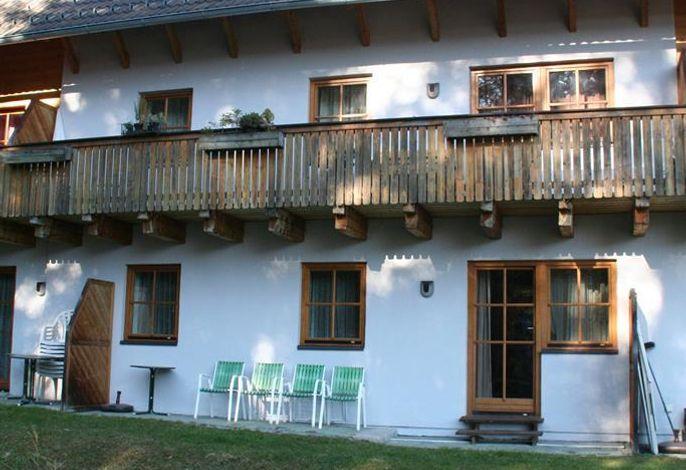 Apartment Landhaus Nockalm