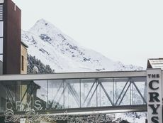 The Crystal, Hotel Obergurgl-Hochgurgl
