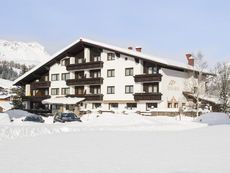 Bergheim, Appartements Lech am Arlberg
