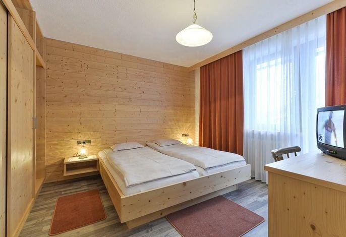 Bergheim, Appartements