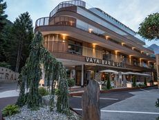 Hotel VAYA Sölden - fine living resort
