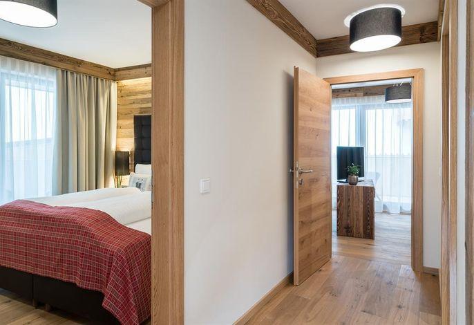 Hotel VAYA Sölden - fine living resort