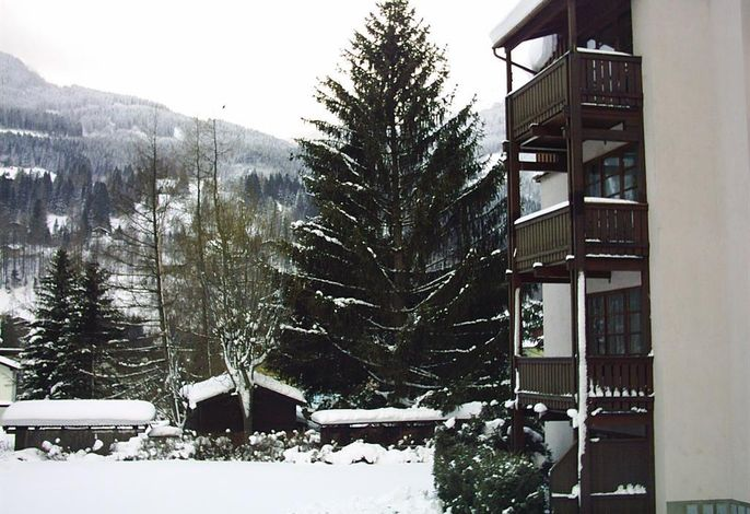 Sonnhof-Christianhof, Appartement