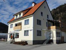 Gästehaus Leypold Murau