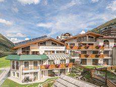 Alpenresidenz am Mühlbach, Ferienwohnung Obergurgl-Hochgurgl