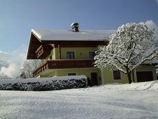 Haus Leitgeb Faistenau