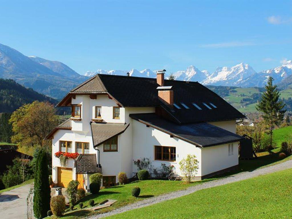 Haus Löger Apartments