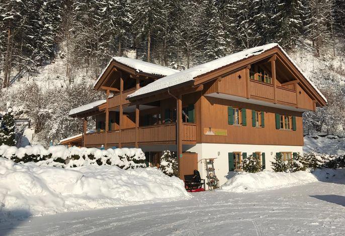 Ferienwohnungen Zugspitze