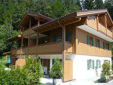 Ferienwohnungen Zugspitze Grainau