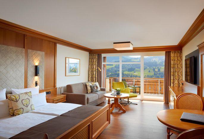 Bergkristall – Mein Resort im Allgäu
