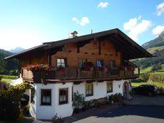 Embacher, Haus Leogang