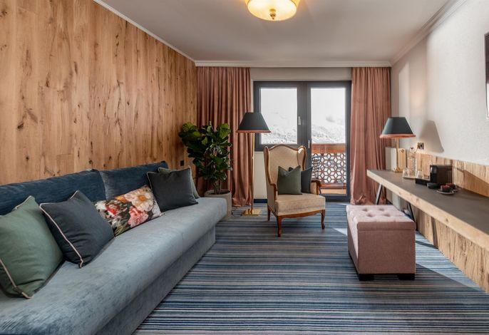 Erzherzog Johann Alpin Style Hotel – Adults Only