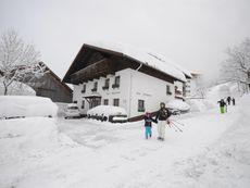 Haus Bergfrieden Lermoos