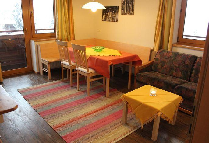Apparthotel Luzenberg