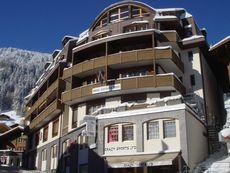 Hotel Viktoria Eden Adelboden