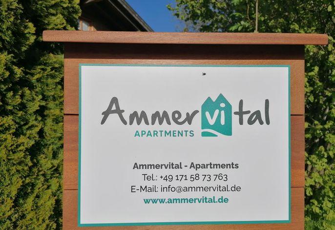 Ammervital-Apartments