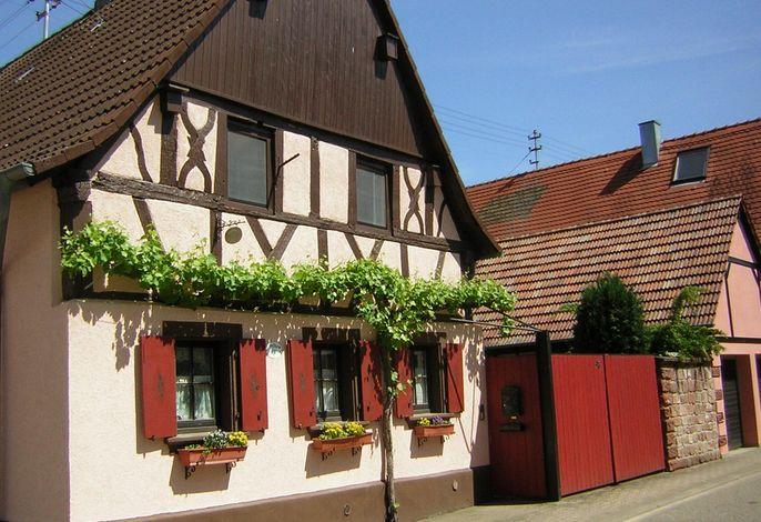 Ferienhaus 'Rebheisl'